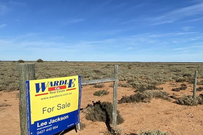 Picture of Lot 459 Keeley Road, PORT GERMEIN SA 5495