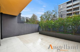 Picture of 2/2D Porter Street, Ryde NSW 2112