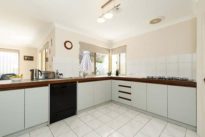 Picture of 34A Moolyeen Road, MOUNT PLEASANT WA 6153