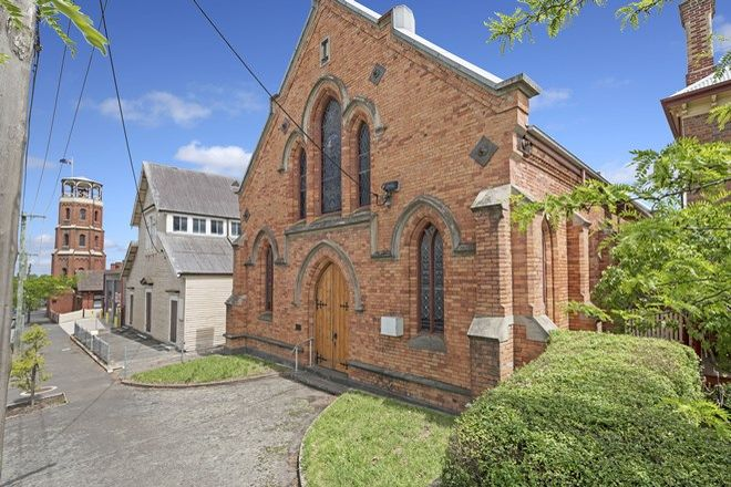Picture of 18a Barkly Street, BALLARAT EAST VIC 3350