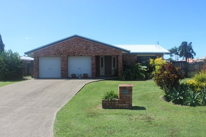Picture of 18 Kiwi Court, OORALEA QLD 4740