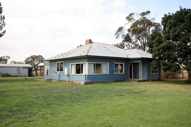 Picture of 924 Lowe Road, BALLENDELLA VIC 3561