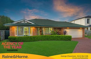 Picture of 9 Mimosa Grove, Glenwood NSW 2768