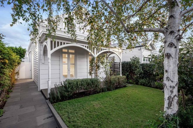 Picture of 24 Hume Street, ARMADALE VIC 3143