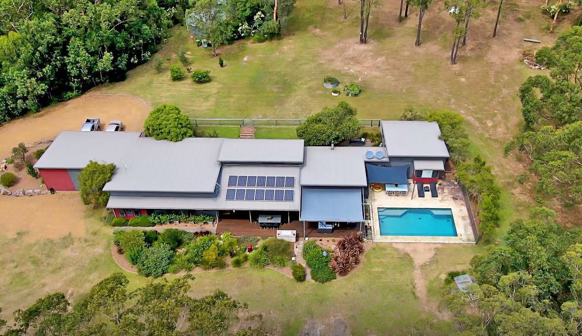118 Narone Creek Rd, Wollombi NSW 2325, Image 2