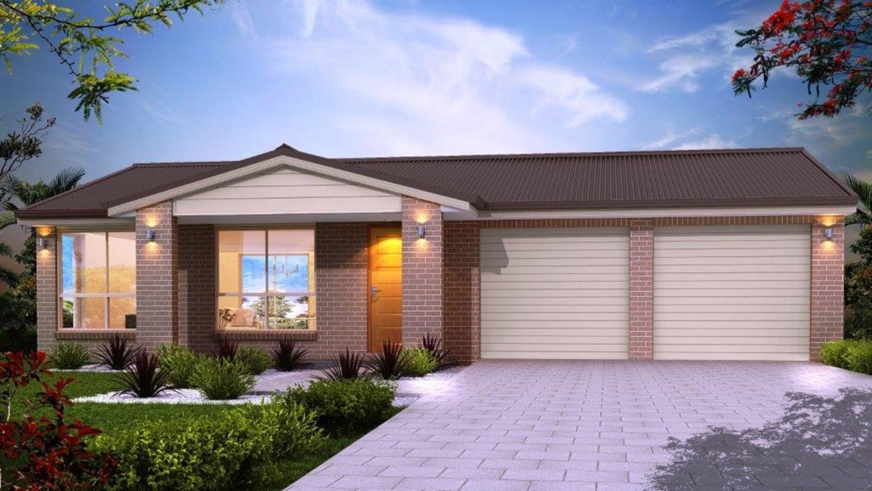 Lot 60/Lot 60 Hopkins Street, Bungendore NSW 2621, Image 0