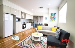 Picture of 15/42 Hobart Street, Mount Hawthorn WA 6016