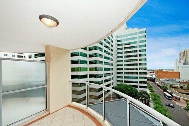 Picture of 78/809-811 Pacific Highway, CHATSWOOD NSW 2067