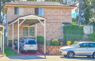 Picture of 6/38 Marcia St, Toongabbie NSW 2146