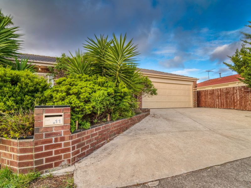 11 Lisa Court, Hoppers Crossing VIC 3029, Image 0