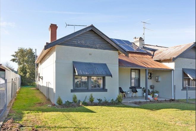 Picture of 14 Fraser Street, CULCAIRN NSW 2660