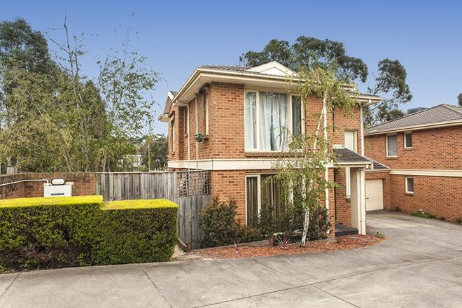 Picture of 1/74 Anderson Street, TEMPLESTOWE VIC 3106