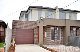 Picture of 10a Dumas Avenue, Avondale Heights VIC 3034