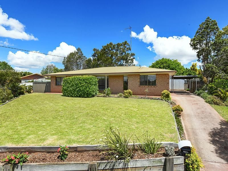 20 Muscat Court, Wilsonton Heights QLD 4350, Image 0