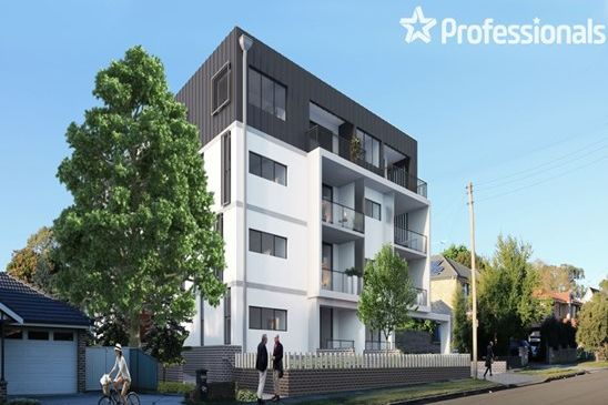 Picture of 45-47 Essington Street, WENTWORTHVILLE NSW 2145