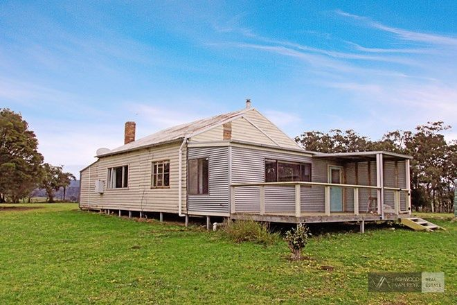 Picture of 760 Friday Creek Rd, IGUANA CREEK VIC 3875