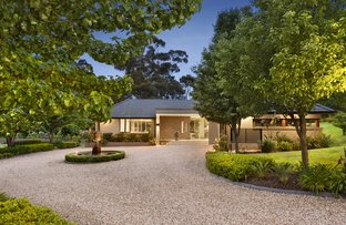 Picture of 3 Summerhill Road, Templestowe VIC 3106