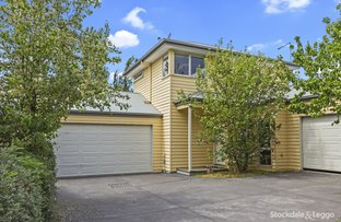 Picture of 2/249 Springvale Road, Nunawading VIC 3131