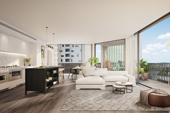 Picture of N307/147-149 Hunter Street, NEWCASTLE NSW 2300