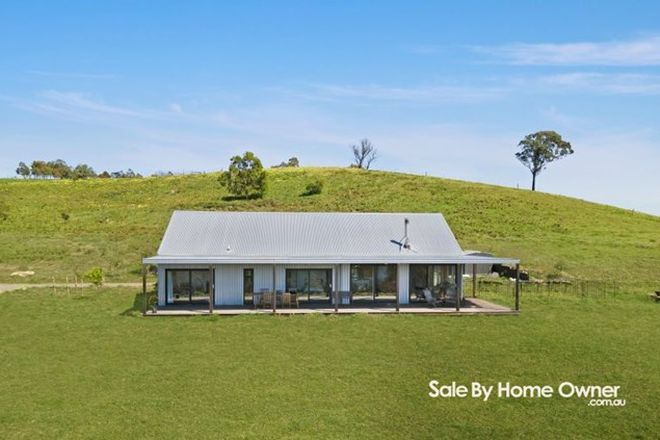 Picture of 92 Mount Minderoo Lane, HIGH RANGE NSW 2575