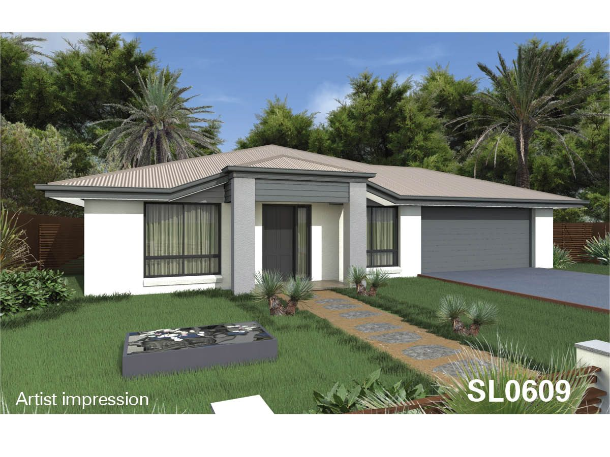 Lot 12, 12 Dances Road, Caboolture QLD 4510, Image 2