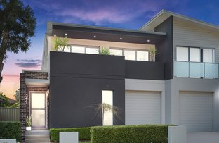 Picture of 1/25 Victor Avenue, Panania NSW 2213