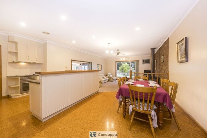 Picture of 3074 Westernport Road, DROUIN SOUTH VIC 3818