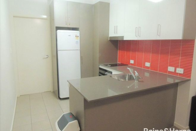 Picture of 9/17 Bacon Street, MORANBAH QLD 4744