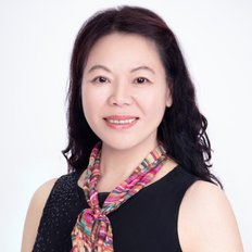 Ming Chen, Sales Consultant
