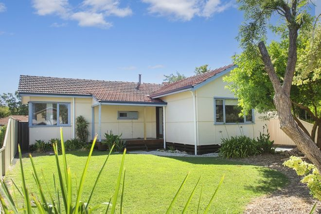 Picture of 7 Backhouse Street, WEST BUSSELTON WA 6280