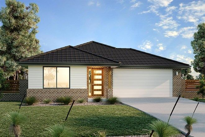 Picture of Lot 2 Cedarwood Place, LANDSBOROUGH QLD 4550