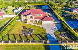 Picture of 183-185 High Road, Burpengary East QLD 4505