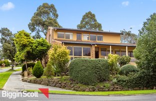 Picture of 1 Catherine Avenue, Doncaster East VIC 3109