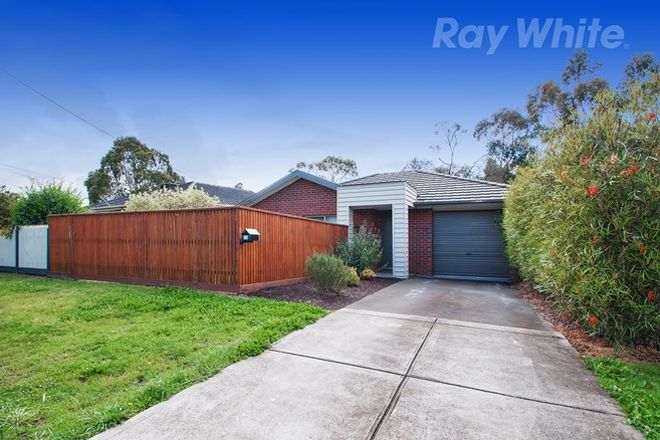 Picture of 35 Balcombe Avenue, MOOROOLBARK VIC 3138