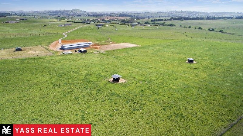 10 Kitty's Creek Road, Yass NSW 2582, Image 1