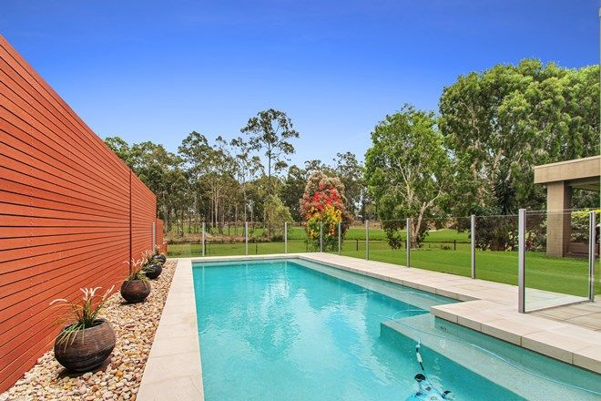 Picture of 74 Oakview Circuit, BROOKWATER QLD 4300