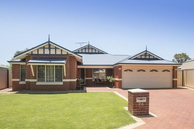 Picture of 26 Pigeon Rise, GEOGRAPHE WA 6280