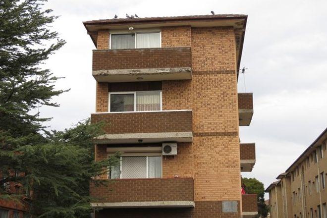 Picture of Cabramatta Road, CABRAMATTA NSW 2166