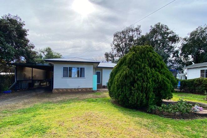 Picture of 4 Allen Street, QUIRINDI NSW 2343