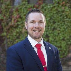 Ben Saxby, Sales representative