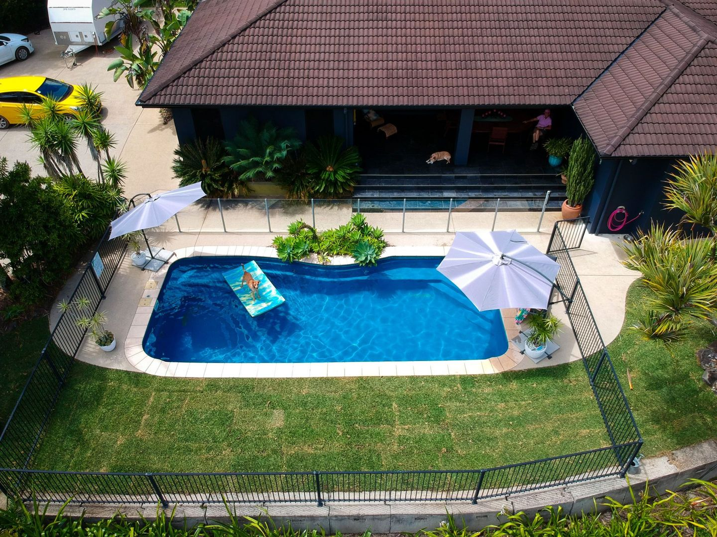 169 Bonsons Scrub Road, The Leap QLD 4740, Image 0