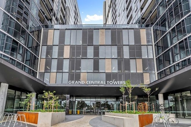 Picture of 407/15 Bowes Street, PHILLIP ACT 2606