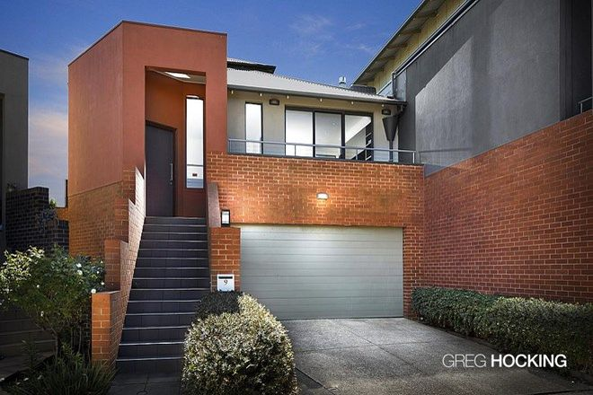 Picture of 9 Lakeside PLace, WILLIAMSTOWN VIC 3016