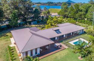 Picture of 43 Highland Dr, Lake Mac Donald QLD 4563