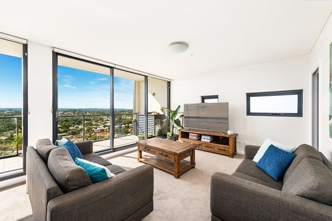 Picture of 1203/38 Atchison Street, ST LEONARDS NSW 2065
