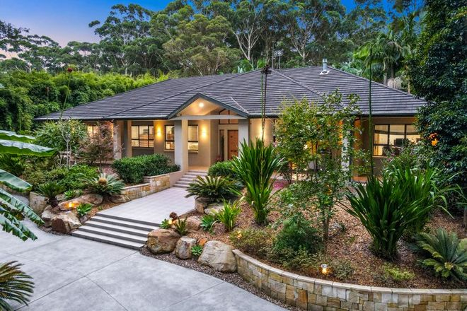 Picture of 13 Avoca Valley Way, KINCUMBER NSW 2251