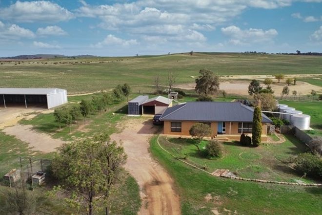 Picture of 4899 Ararat - St Arnaud Road, PARADISE VIC 3477