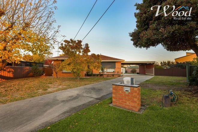 Picture of 388 Robert Crt, LAVINGTON NSW 2641