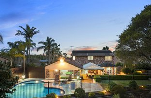 Picture of 18 McBrien Place, Davidson NSW 2085