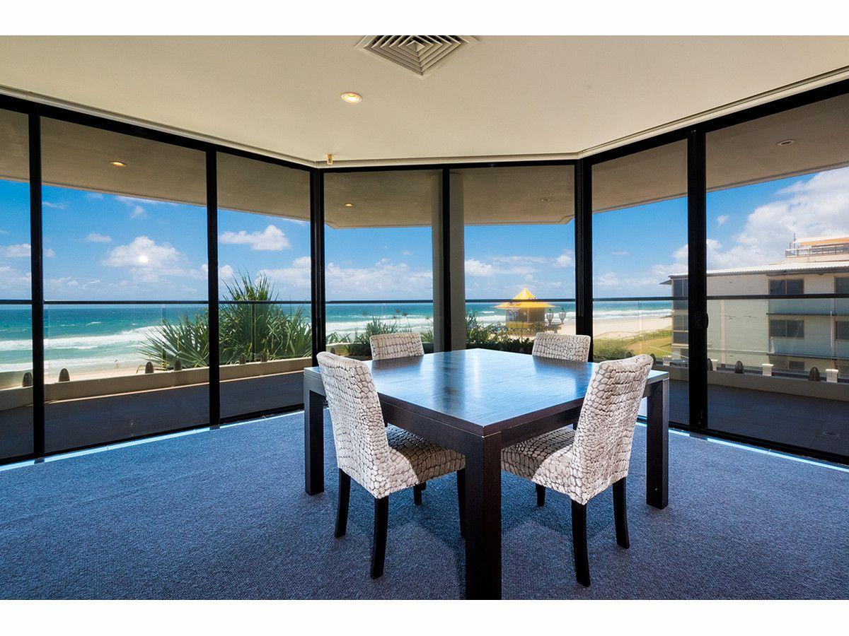 Ocean Resort, 3527 Main Beach Parade, Main Beach QLD 4217, Image 2